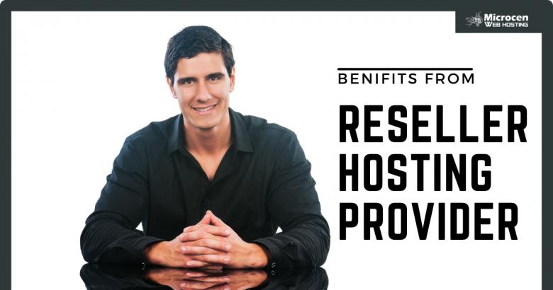 Reseller hosting provider -Microcen Hosting