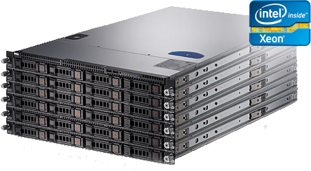 Dedicated Server - Microcen hosting