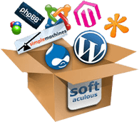 Softaculous Web hosting - Microcen Hosting